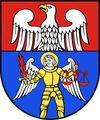 4. powiat wołomiński logo Herb Powiatu1