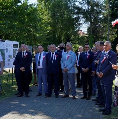 Galeria Muzeum Bitwy Warszawskiej w Radzyminie