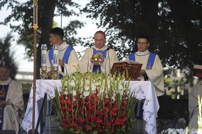 Galeria Msza święta